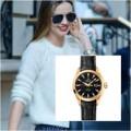 Thời trang - 'Bóc mác' đồng hồ yêu thích của Miranda Kerr