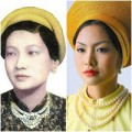 Làm đẹp - Hà Tăng và Hoàng hậu cuối cùng