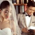 Eva Yêu - Đêm tân hôn vợ khóc thương người tình cũ