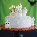 """Bếp Eva - """"Chết ngất"""" với những chiếc bánh Halloween"""