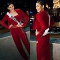 Thời trang - Tràn đầy hy vọng với Trương Thị May