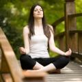 Sức khỏe - Khỏi chứng mất ngủ ở tuổi mãn kinh nhờ yoga