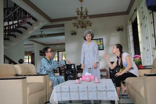 """cat phuong lam ba gia toc trang """"xi-tin"""" - 5"""