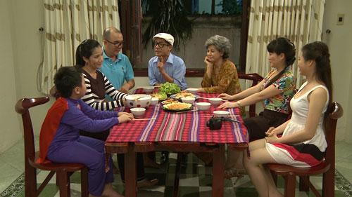 """cat phuong lam ba gia toc trang """"xi-tin"""" - 9"""