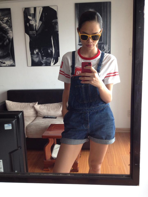 dien do jeans 'chat' nhu hotgirl cuoc dua ky thu - 2