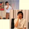"""Làng sao - Hoài Linh """"cưa sừng"""" làm học sinh quậy phá"""