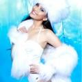 Thời trang - Trương Thị May lọt top 3 người đẹp bikini