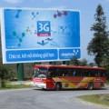 Mua sắm - Giá cả - Cước 3G tăng: Sẽ có gói cước cho vận tải