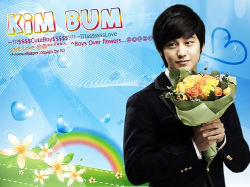kim bum va moon geun young cong khai hen ho - 4