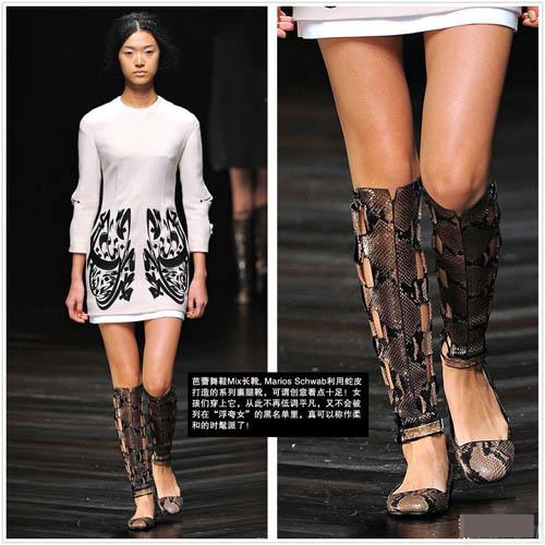 "15 boot co cao hang hieu ""sot"" mua dong - 14"