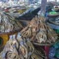 Mua sắm - Giá cả - Hàng khô tẩm đầy hóa chất