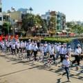 Tin tức - 2013 người đi bộ chào đón công dân thứ 90 triệu