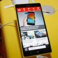 Eva Sành điệu - Cận cảnh Nokia Lumia 1520 tại Việt Nam