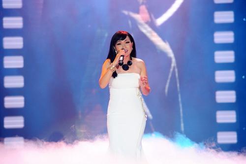 phuong thanh sẽ sinh con trai trong nam 2014 - 7
