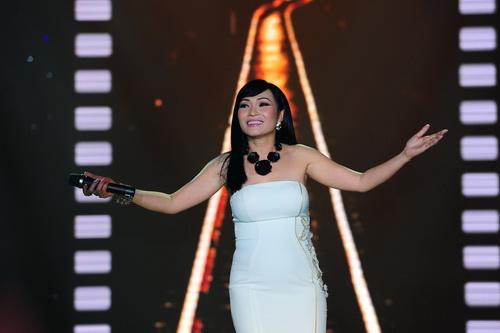 phuong thanh sẽ sinh con trai trong nam 2014 - 4
