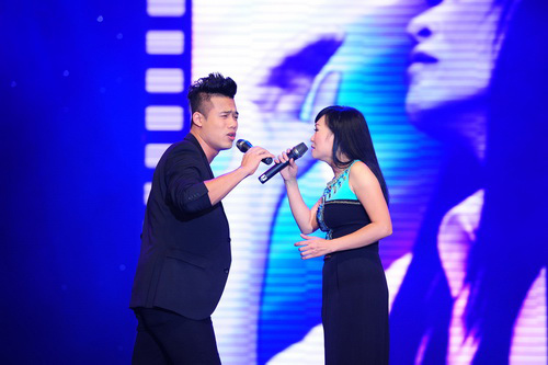 phuong thanh sẽ sinh con trai trong nam 2014 - 9
