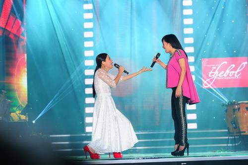 phuong thanh sẽ sinh con trai trong nam 2014 - 15
