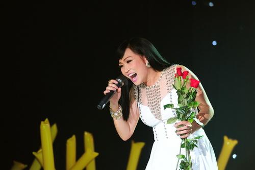 phuong thanh sẽ sinh con trai trong nam 2014 - 1