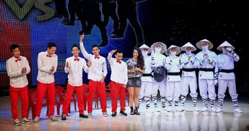 "minh hang khong lam cho bgk bot ""nhat"" - 2"