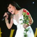 Làng sao - Phương Thanh sẽ sinh con trai trong năm 2014