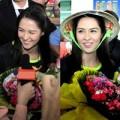 Làng sao sony - Mỹ nhân đẹp nhất Philippines bị fan Việt bao vây