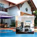 Nhà đẹp - Khoe nhà: Nhà giữa Sài Gòn đẹp 'sững sờ'