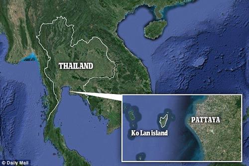 thai lan: chim pha du dich, 6 nguoi chet - 2