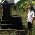 Tin tức - 'Cậu Thủy' bị bắt, dân hoang mang về mộ tổ