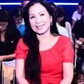 Làng sao - NSƯT Kim Xuân: Chồng tôi không biết ghen