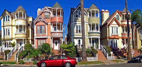 Ấn tượng con phố sắc màu ở San Francisco-10