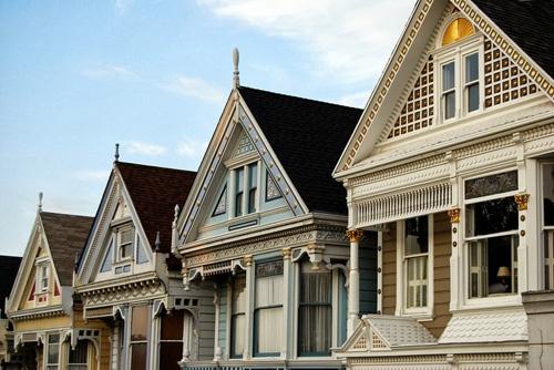 Ấn tượng con phố sắc màu ở San Francisco-5