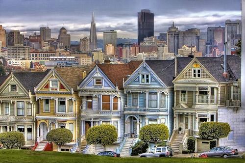 Ấn tượng con phố sắc màu ở San Francisco-6
