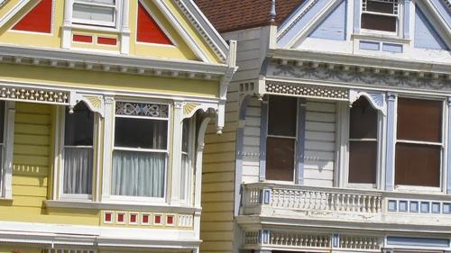 Ấn tượng con phố sắc màu ở San Francisco-7