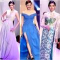 Thời trang - Trương Thị May tỏa sáng trên sàn catwalk
