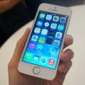 Có thể phải mua iPhone 5s mới khi bị hỏng nút Home