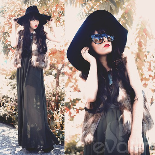 Eva Icon: Khúc giao mùa 'đỏng đảnh' cùng kẻ sọc-16