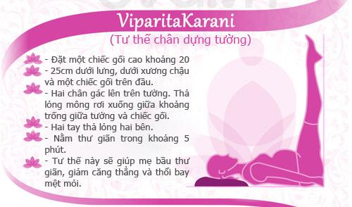 5 tu the yoga giup me bau mi nhon - 7