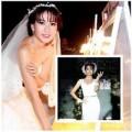 Thời trang - Anh Thư làm cô dâu kiêu kỳ