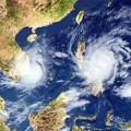 Tin tức - Bão chồng bão: Nửa tháng 4 cơn