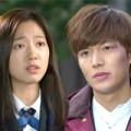 Làng sao - Park Shin Hye thú nhận tình cảm với Lee Min Ho