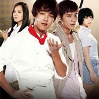 Lee Min Ho ở nhà tiền tỷ trong 'The Heirs'-14