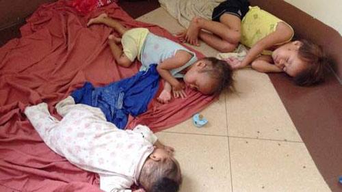 Cận cảnh siêu bão Haiyan càn quét Philippines - 10