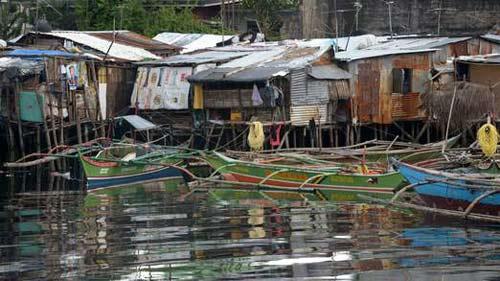 Cận cảnh siêu bão Haiyan càn quét Philippines - 11