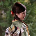 Làm đẹp - Học phụ nữ Nhật rửa mặt bằng muối ăn
