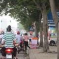 Mua sắm - Giá cả - Bảo hiểm xe máy 20.000 đồng tràn ra Hà Nội