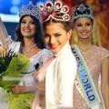 """Thời trang - Những """"lời nguyền"""" ở Hoa hậu Hoàn vũ 2013"""