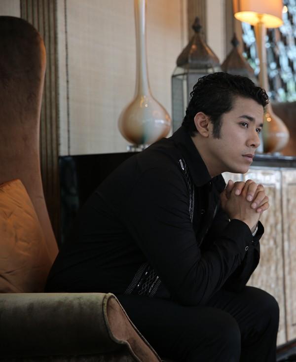 Kasim Hoàng Vũ: Có khùng mới bán nhà làm liveshow-2