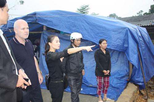 Thu Minh xây tặng 20 căn nhà cho người dân vùng lũ-3