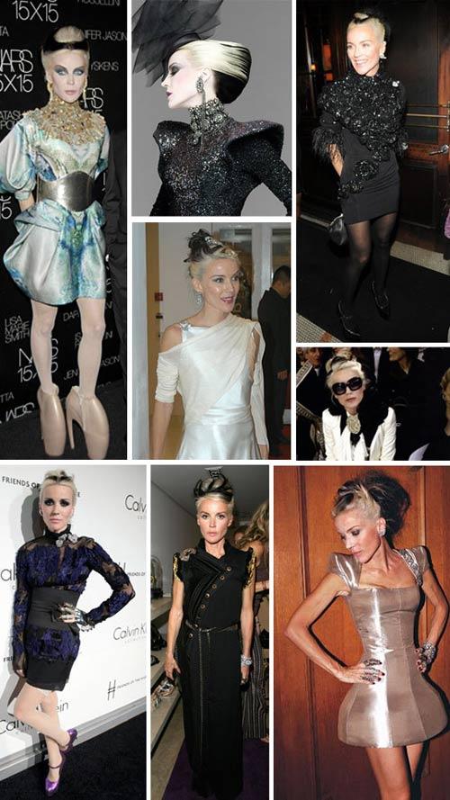 4  'quái nhân' của thế giới thời trang-5