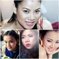 Làm đẹp - 12 kiều nữ Việt sở hữu chiếc mũi...to